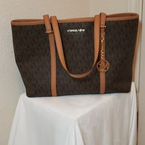 Michael Kors Sady Large Tote Bag